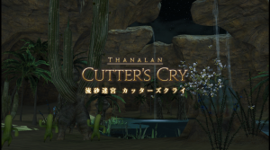 Cutters Cry