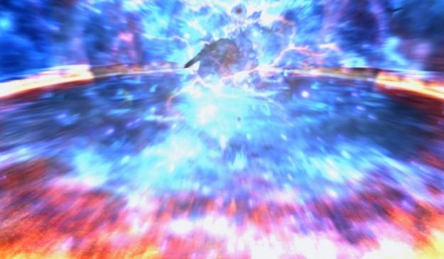アルテマウェポン:魔導フレア