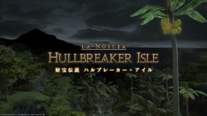 HULLBREAKER ISLE