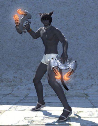 ffxiv_Ifrit's-Claws_2