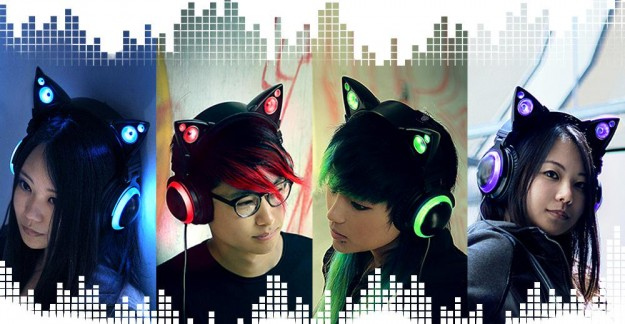 Axent_Wear_Cat Ear_Headphones