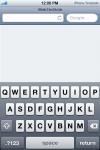 Keybord View