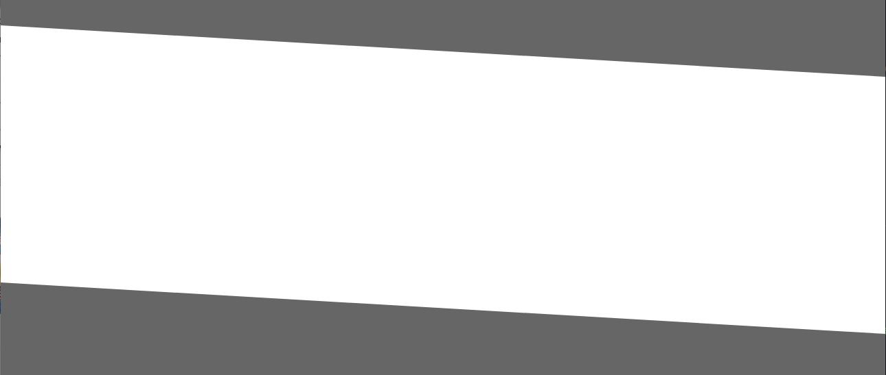 [css] 斜めの背景を描く